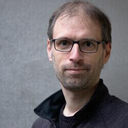Sebastian Greger